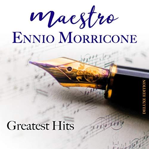Maestro Ennio Morricone Greate...