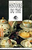 Histoire du thé (Outremer) - Format Kindle - 9782843213335 - 10,99 €