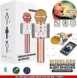 New Karaoke Microphones - Best Reviews Guide