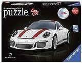 Porsche 911R: Erlebe Puzzeln in der 3. Dimension