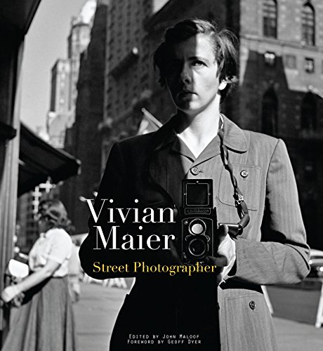Vivian Maier: Street Photographer por Vivian Maier
