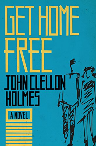 Get Home Free: A Novel (English Edition)