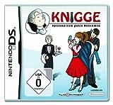 Produkt-Bild: Knigge - Spielend zum guten Benehmen