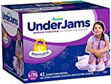 Pampers UnderJams Underwear - Girls - Large/X-Large - 42 ct by Pampers
