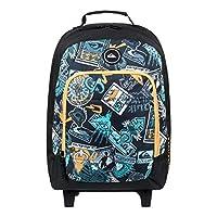 QUIKSILVER WHEELIE BURST Messenger Bags boys Multicolour Rucksacks/Trolley bags