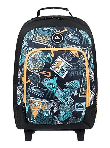 Quiksilver Wheelie Burst 26L - Wheeled Backpack - Rucksack mit Rollen - Jungen