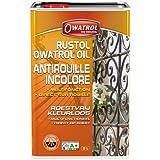 Owatrol rustol-owatrol Rost/Paint Additiv 5L