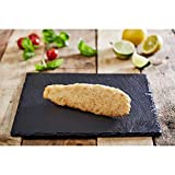 Country Range Frozen Battered Haddock Fillets 110-140g - 1x24
