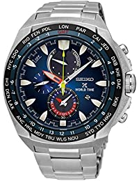 Seiko Herren-Armbanduhr SSC549P1