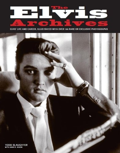 the-elvis-archives