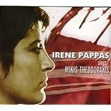 Sings Mikis Theodorakis