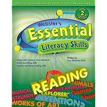 Webster's Essential Literacy Skills: Grade 2 Reading