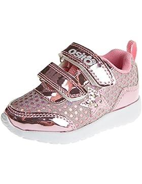 Conguitos Ivs14205, Zapatillas sin Cordones para Niñas