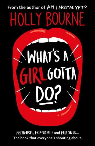 whats-a-girl-gotta-do-am-i-normal-yet-03-the-spinster-club-series