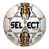 Select, Samba 5 Bianco/Nero, Colore: Bianco/Nero