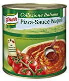 Knorr Collezione Italiana italienische Pizza sauce Napoli, 1er Pack (1 x 2,6 kg)