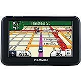 Best Car Navigation Systems - Garmin nüvi 40LM 4.3-Inch Portable GPS Navigator Review