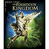 Forbidden Kingdom [Blu-ray] [Import anglais]