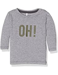NAME IT Baby-Jungen Langarmshirts Nithokus Ls Top Box Mznb Ger