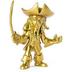 Bizak Display 24 Mini Figuras Piratas del Caribe, Miscelanea (61923100)