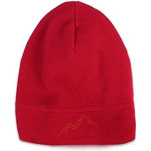 normani Trendige Winter- & Skimütze aus Mikrofleece