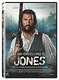 Los Hombres Libres De Jones [DVD]