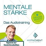 Hypnose-CD: Körperfett verlieren, schnell und einfach abnehmen durch Hypnose, Original von HYPNOVENT - Erfolg im Kopf (Stimme: Carsten)