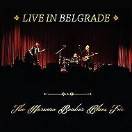 Live in Belgrade