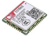 SIM868 Module GSM/GLONASS GPRS 2G 1800MHz,900MHz 85.6kbps -40÷85°C SIMCOM
