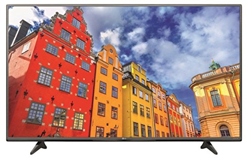 LG 43UF6809 108 cm (43 Zoll) Fernseher (Ultra HD, Smart TV, Magic Remote Ready)