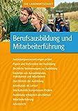Berufsausbildung und Mitarbeiterführung -