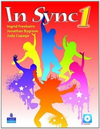 In Sync 1 by Ingrid Freebairn (2010-12-29)