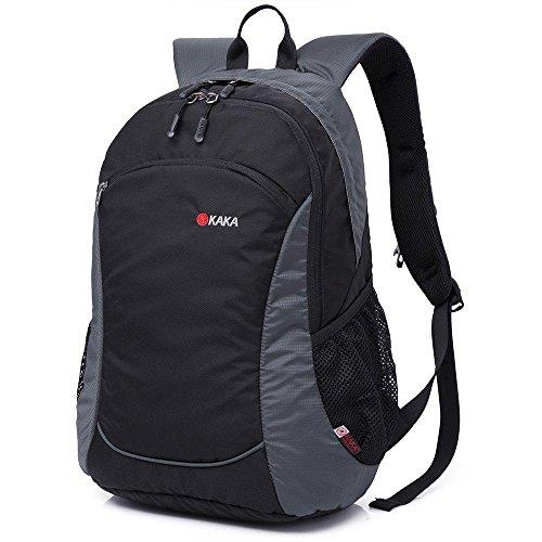 Outdoor gro?e Kapazit?ten Klettern Traveling Rucksack Casual Bag Grey