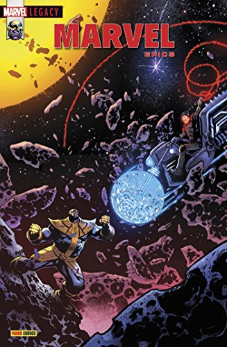 Marvel Legacy : Marvel Epics, Tome 2 : par Gerry Duggan