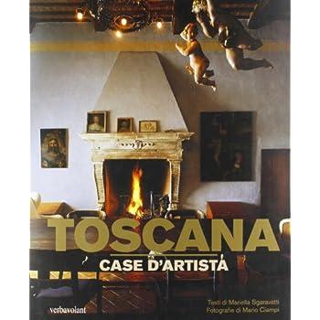 Toscana Case D'artista