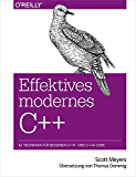 Effektives modernes C++