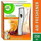 Best Air Wick Air Fresheners - Airwick Freshmatic Automatic Air Freshener - 250 ml Review