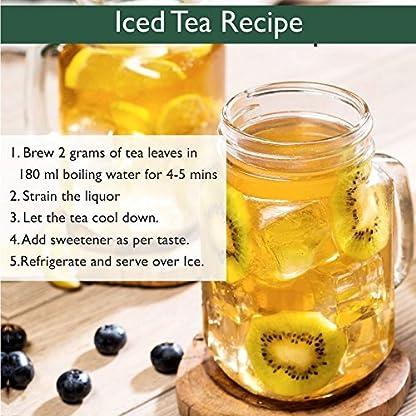 Grne-Teebltter-aus-dem-Himalaya-100-Gramm-50-Tassen-Entgiftender-reinigender-und-gewichtsreduzierter-Tee-100-reiner-grner-Tee-aus-den-Hochlandplantagen-in-Darjeeling