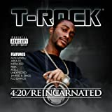4:20/reincarnated (feat. Max Minelli, Area 51, Infra-Red, Reek, M.a.j., Unexpected, M4red, Flow Dawgs, Dino) [Explicit]