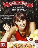 Scarica Libro I menu di Benedetta (PDF,EPUB,MOBI) Online Italiano Gratis