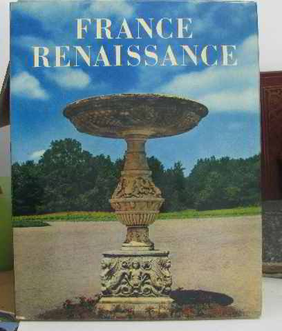 France Renaissance
