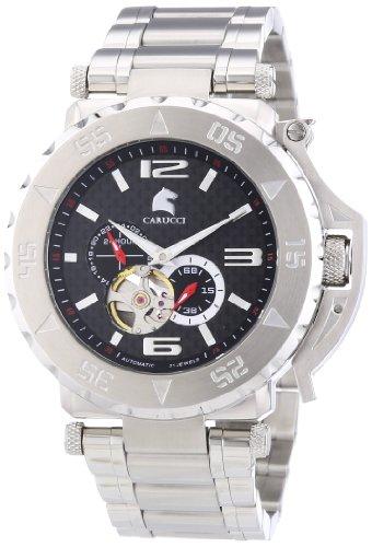 Carucci Watches CA2199BK