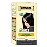 Indus Valley Halal Certified 100% Botanical 100% Organic Indus Black Hair Colour