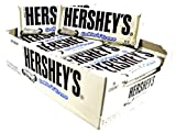 Hersheys Cookies and Cream 43g - 36 Stück