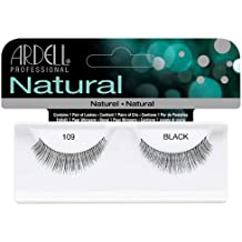 Ardell Fashion Lashes 109 Black by Ardell