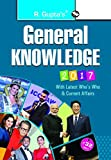 #7: General Knowledge 2017: Latest Who's Who & Current Affairs