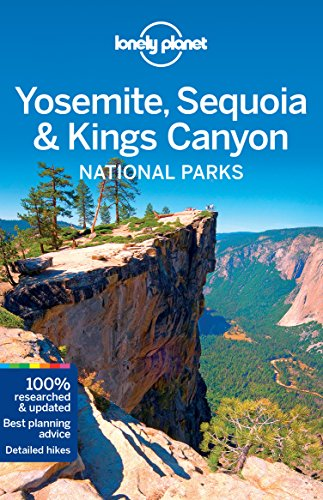 Yosemite Sequoia & Kings Can Nat Parks (National Parks) (Sequoia Forest National)