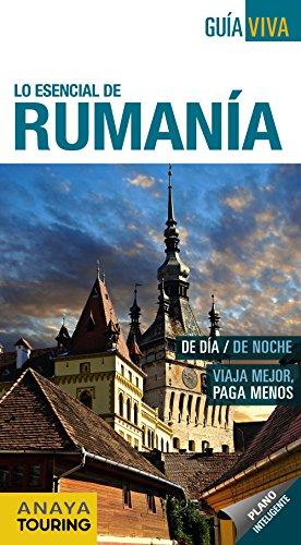 Rumanía (Guía Viva - Internacional) por Anaya Touring