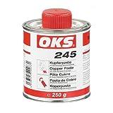 OKS-Pasten Gebinde:250g Pinseldose Beschreibung:OKS 245, Kupferpaste mit Hochleistungs-Ko.