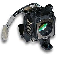 CTLAMP Sostituzione della lampada del proiettore/lampadina con